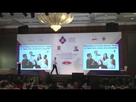 How Social Capital drives business growth, customer loyalty and recruitment - social capital keynote