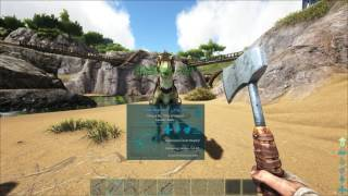 Experienced ARK player, now playing Ragnarok DLC with few mods on private server in co-op. 3930k-I7@4,5ghz 32gb ddr3 gtx ...