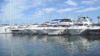 Port d'Alcudia Spain  city pictures gallery : Mallorca - Port d'Alcudia