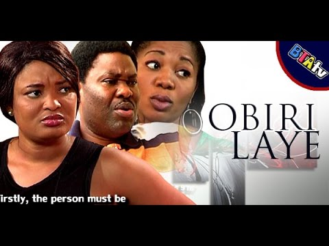 OBIRI LAYE 1 - YORUBA NOLLYWOOD MOVIE