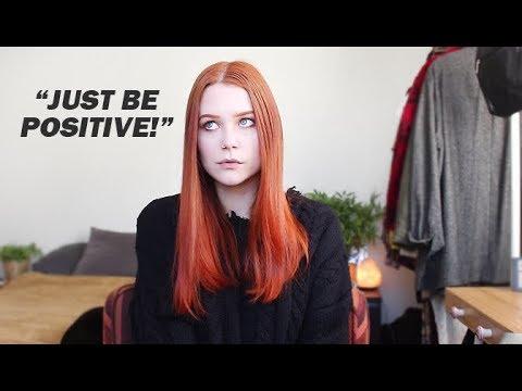 rant: false positivity