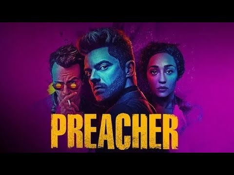Preacher S02E11 Backdoors