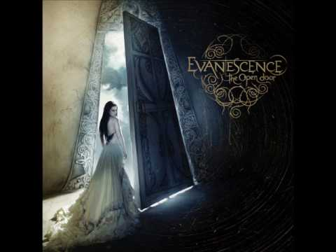 Evanescence - Weight Of The World