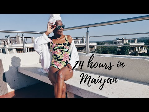 24 hours in Maiyan | What to do in Nanyuki