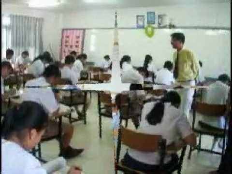การประกันคุณภาพการศึกษา - วิดีโอนี้จัดทำขึ้นเพื่อเป็น สื่อการเรียนรู้ในรายวิชาการประกันคุณภาพการศึกษา...