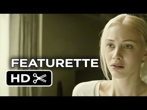 Enemy (Featurette 'The Women of Enemy')