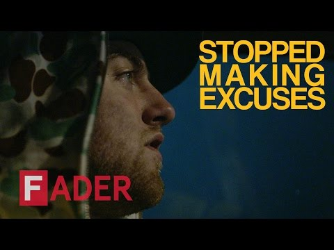 Mac Miller 'Stopped Making Excuses' Documentary