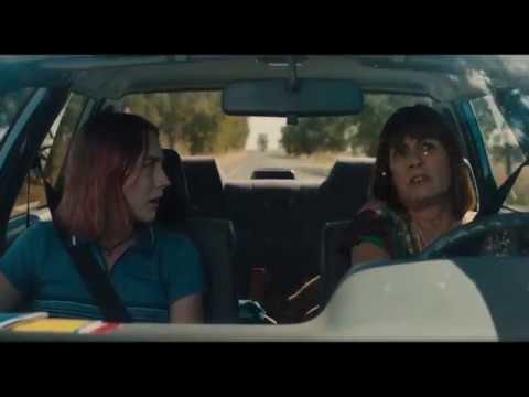 Preview Trailer Lady Bird, clip del film