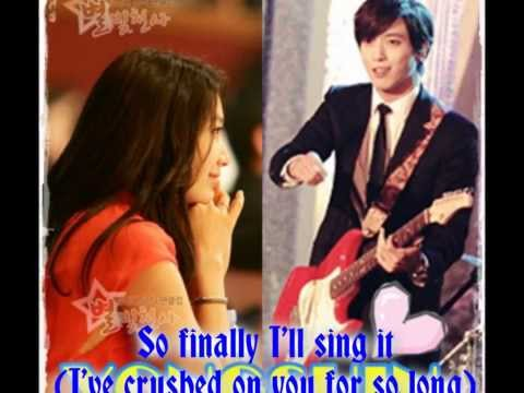 YongShin: Aren't They OBVIOUS?