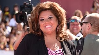 'Dance Moms' Abby Lee Miller Accused of Assault by 13-Year-Old Dancer