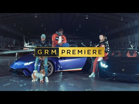 8TEEN – Suicide Lamborghini [Music Video] | GRM Daily