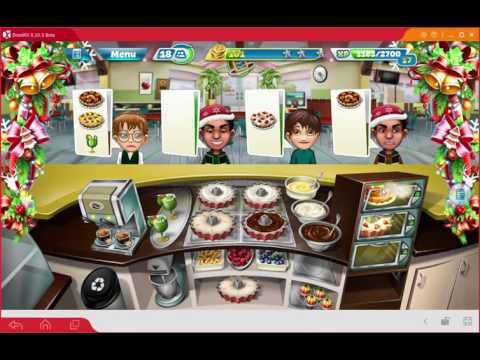 Cooking Fever - Bakery Level 29
