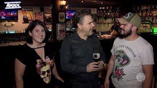 Kingsford Pub - Visita Record