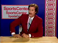Anchorman - Anchorman - The Legend Of Ron Burgundy - Flixster Video