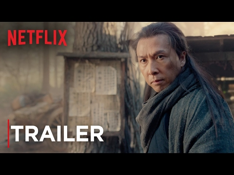 Crouching Tiger, Hidden Dragon: Sword of Destiny (Trailer 3)