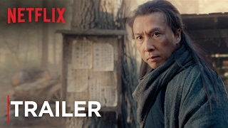 Khmer Chinese Movie - Crouching Tiger, Hidden Dragon: Sword of Destiny - Trailer