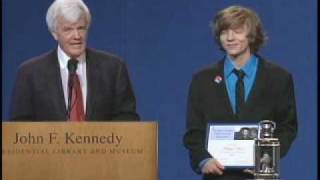 2010 profile in courage essay contest