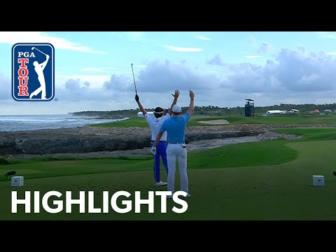 All the best shots from the 2020 Corales Puntacana