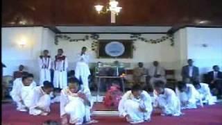 Amharic Mezmur Addis Ababa Apostolic Ethiopia-mezmur-mIrab_1.mpg