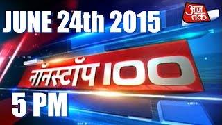 Nonstop 100 | Top News Stories  | June 24th, 2015 | 5 PM, NONSTOP, NONSTOP 2015, NONSTOP VIET, NONSTOP REMIX