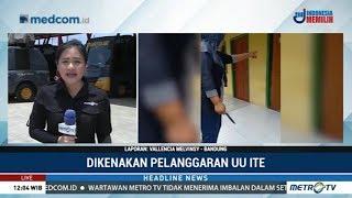 Video Tertangkap! Pengunggah Video Kampanye Hitam Jokowi-Ma'ruf Diciduk Polisi MP3, 3GP, MP4, WEBM, AVI, FLV Maret 2019
