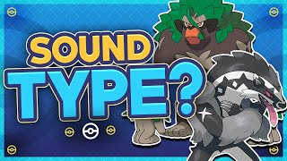 Sound Type in Pokémon Sword and Shield? by HoopsandHipHop