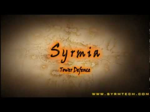 Video of Syrmia Defense