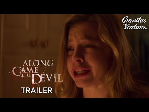 Along Came the Devil | Sydney Sweeney | Bruce Davison | Trailer