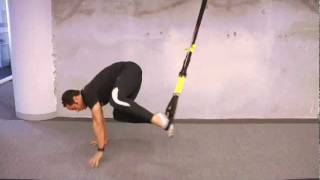 TRX Suspension Training® for Body Building