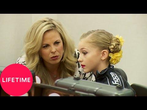 Dance Moms: Moms' Take: Brynn's Bad Week (Season 6, Episode 23) | Lifetime