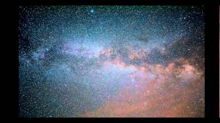 Milky Way Time Lapse - Cherry Springs, PA July 2015