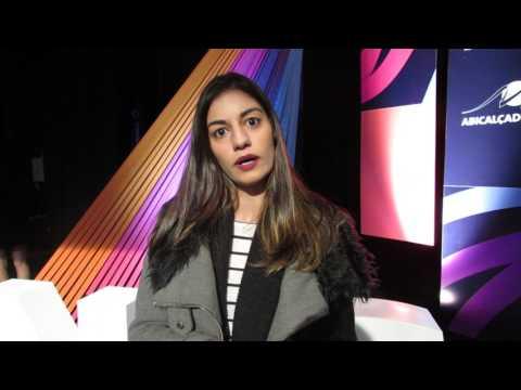 Entrevista Andressa Griffante - 21º SNIC