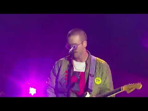 Video Portugal. The Man - Feel It Still [2017 American Music Awards Performance] download in MP3, 3GP, MP4, WEBM, AVI, FLV January 2017