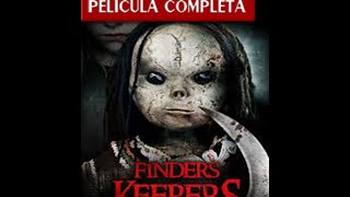 Nonton Finders Keepers Trailer 2014 - Pelicula Completa Terror - Español Film Subtitle Indonesia Streaming Movie Download