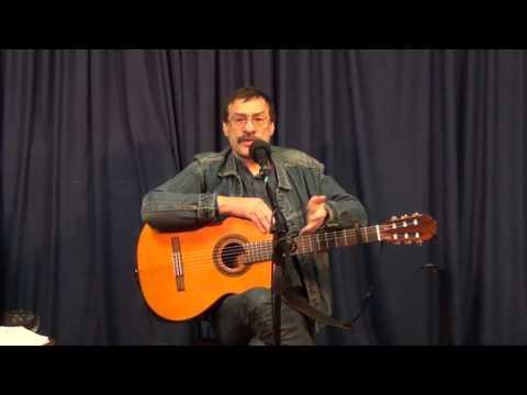 Михаил Кочетков - концерт в ЦАП (12.01.2017) - 1 отделение