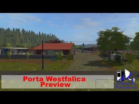 Porta Westfalica v6.1.0
