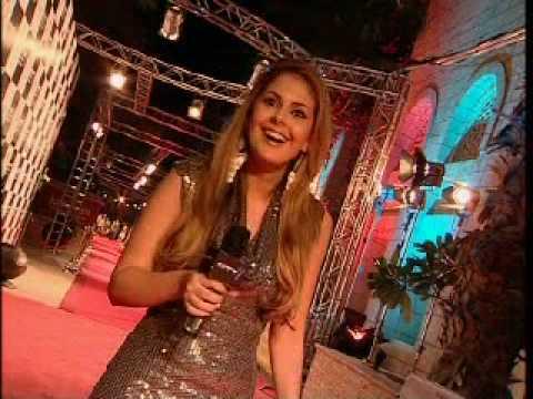 Tamara Presents Dubai International Film Festival Daily Special- The Bloopers!