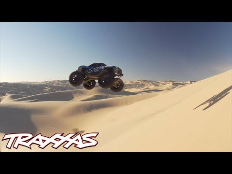 Traxxas X-Maxx: The Legacy Heads West