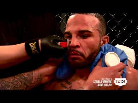 Fight Master: Bellator MMA: Meet the Cast
