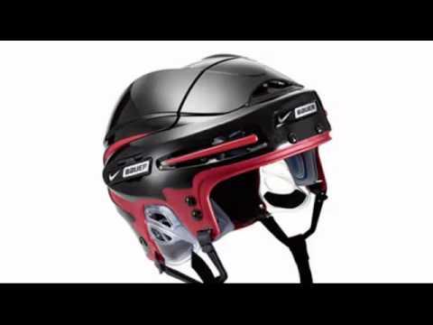Hockey Training Equipment. Hockey Helmet