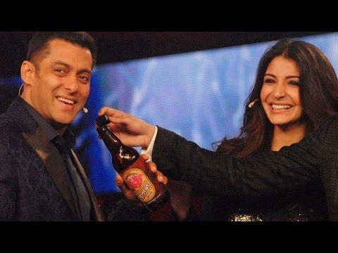Anushka Sharma To Team Up With Salman Khan?