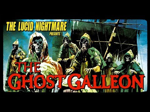 The Lucid Nightmare - The Ghost Galleon Review