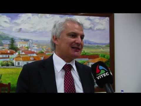 """Conferência nas Fontinhas """"Setor do Leite -Um Pilar do Desenvolvimento: Fim das Quotas Pós-2015"""""""
