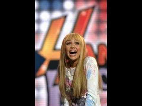 Tekst piosenki Hannah Montana - Make Some Noise po polsku