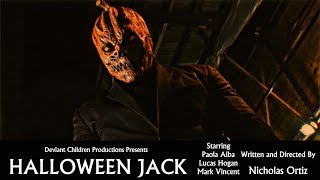 HALLOWEEN JACK- A Slasher Film Made in 48 Hours! (10 of 12)