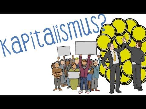Kapitalismus - einfach erklärt!