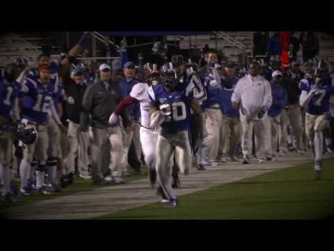 MT Armed Forces Bowl Hype Video