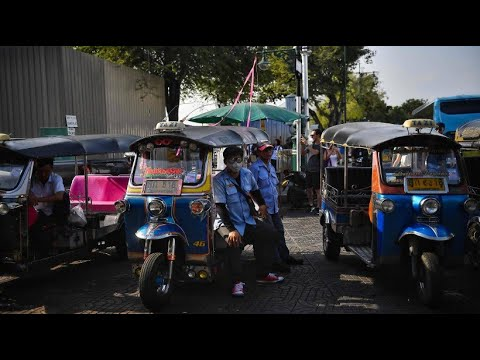 Milliardenverluste für Tourismusbranche in Südostasie ...