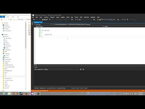 [C++] SFML & OpenGL Tutorial 01: Basics