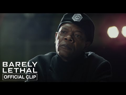 Barely Lethal (Clip 'Agent 83 Confesses')